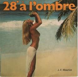 J F Maurice - Pas de slow pour moi