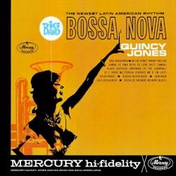 Quincy Jones And His Orchestra - Soul Bossa Nova