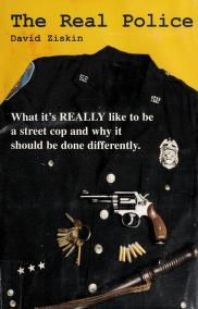 Cover of: The real police | David Ziskin